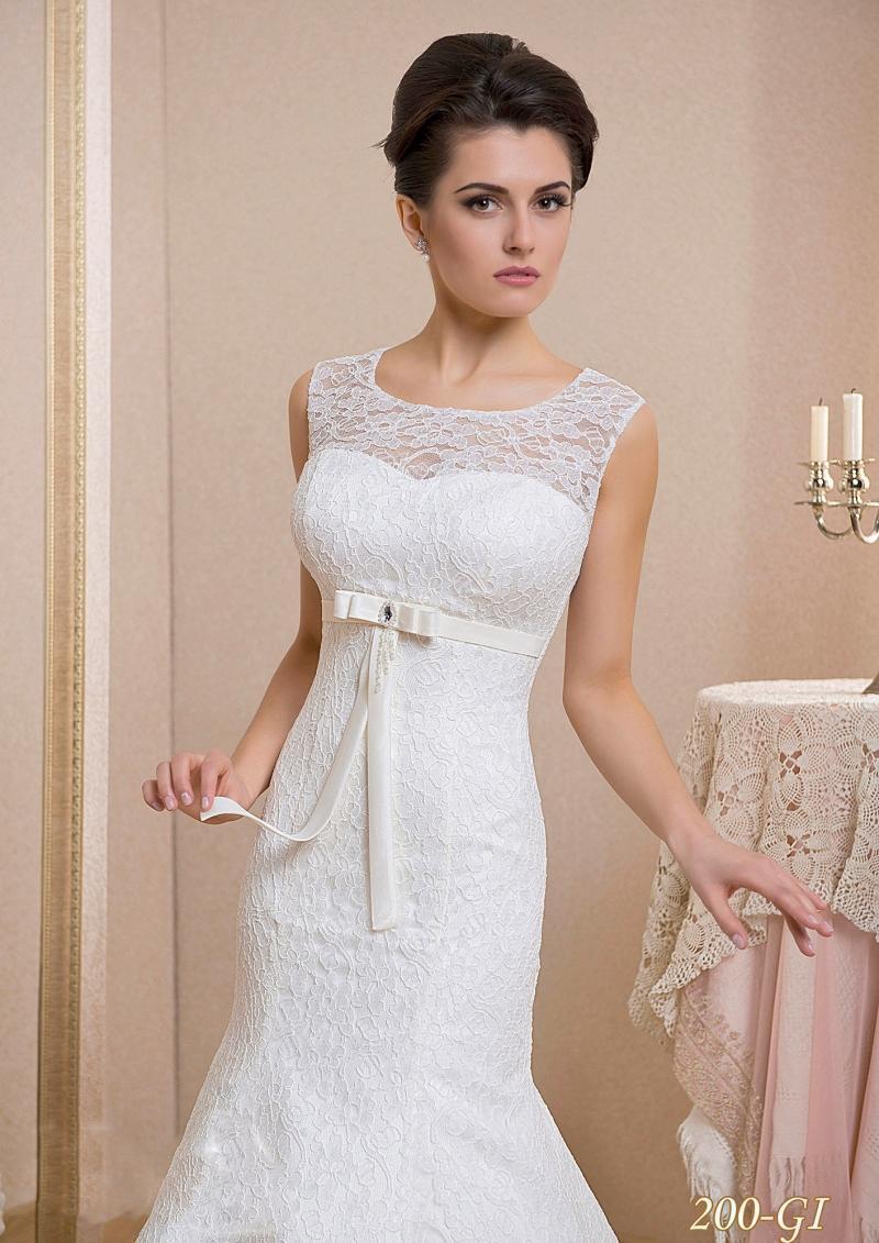 Свадебное платье Pentelei Dolce Vita 200-GI