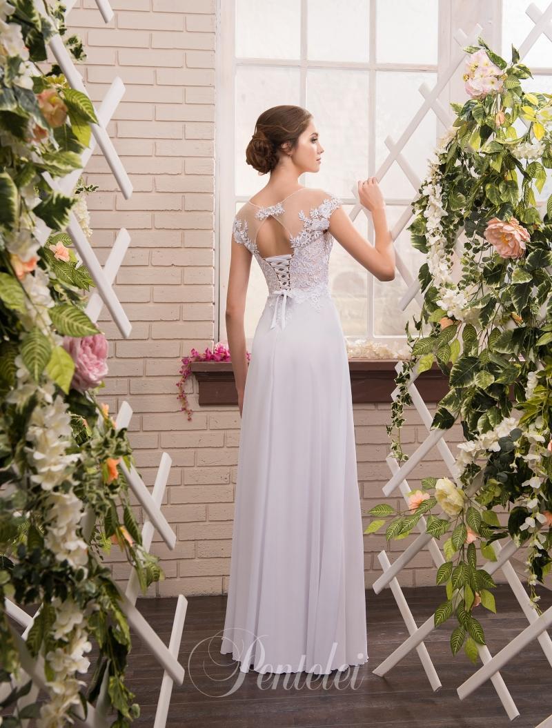 Свадебное платье Pentelei 2002
