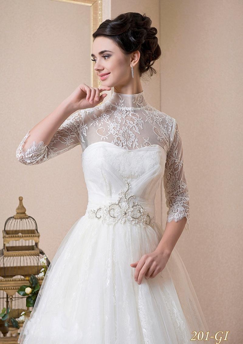 Свадебное платье Pentelei Dolce Vita 201-GI