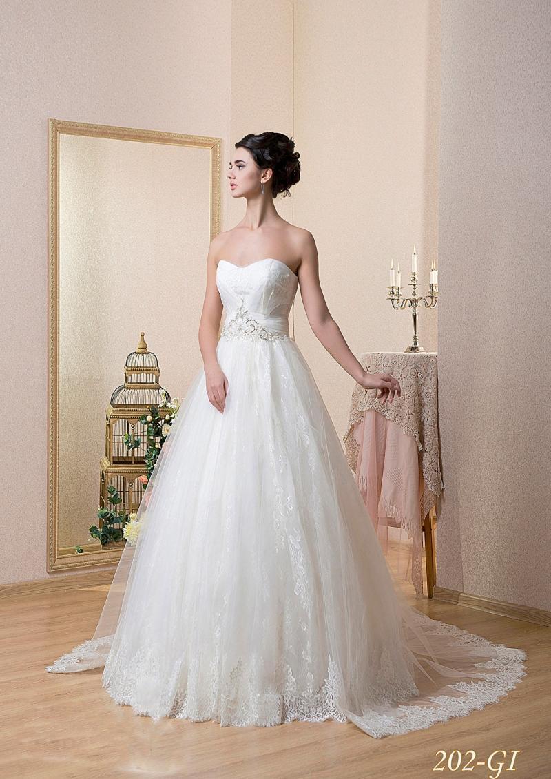 Свадебное платье Pentelei Dolce Vita 202-GI