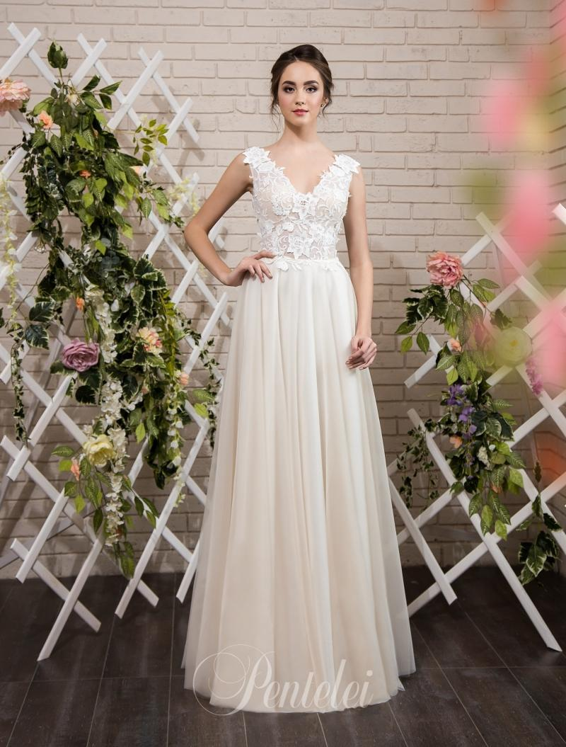Wedding Dress Pentelei 2020