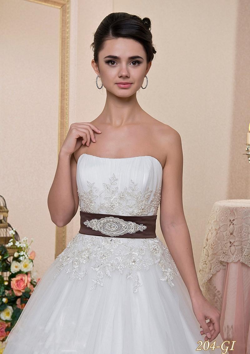 Свадебное платье Pentelei Dolce Vita 204-GI
