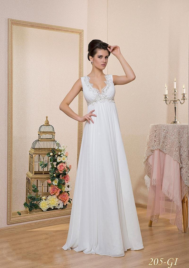 Wedding Dress Pentelei Dolce Vita 205-GI