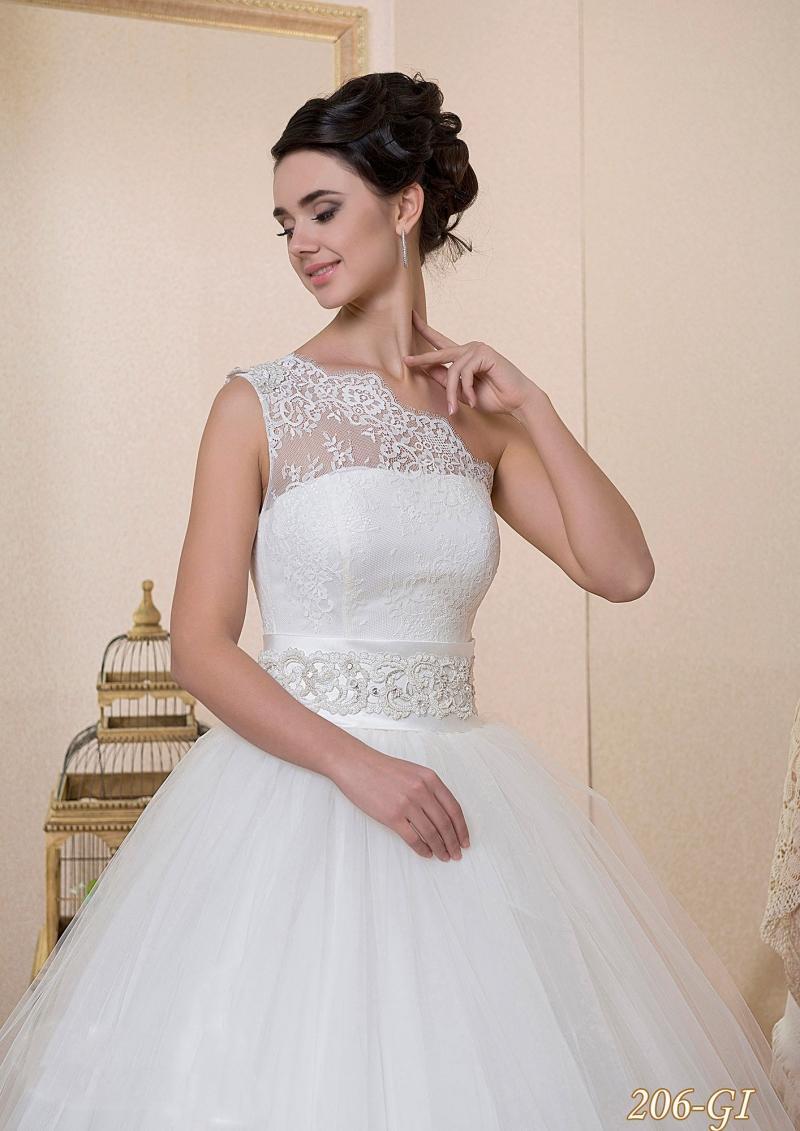 Свадебное платье Pentelei Dolce Vita 206-GI