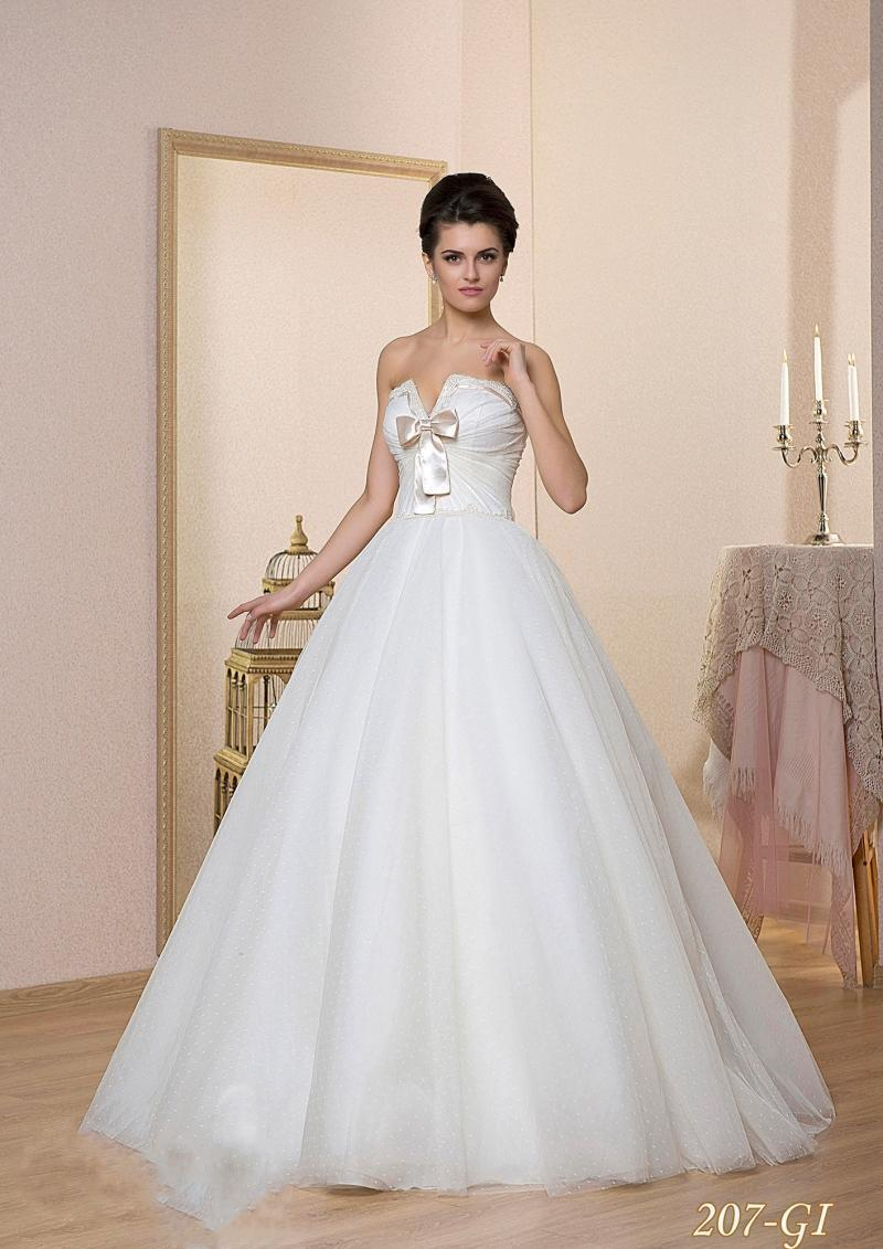 Wedding Dress Pentelei Dolce Vita 207-GI