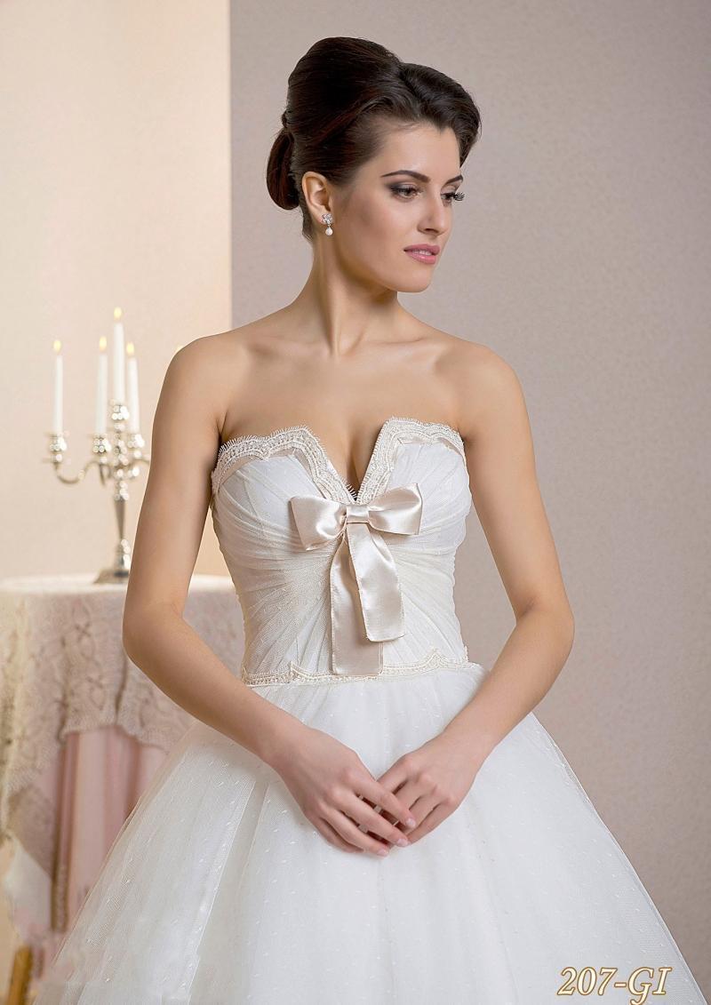 Свадебное платье Pentelei Dolce Vita 207-GI