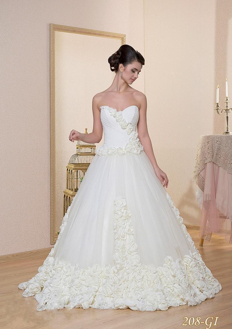 Свадебное платье Pentelei Dolce Vita 208-GI