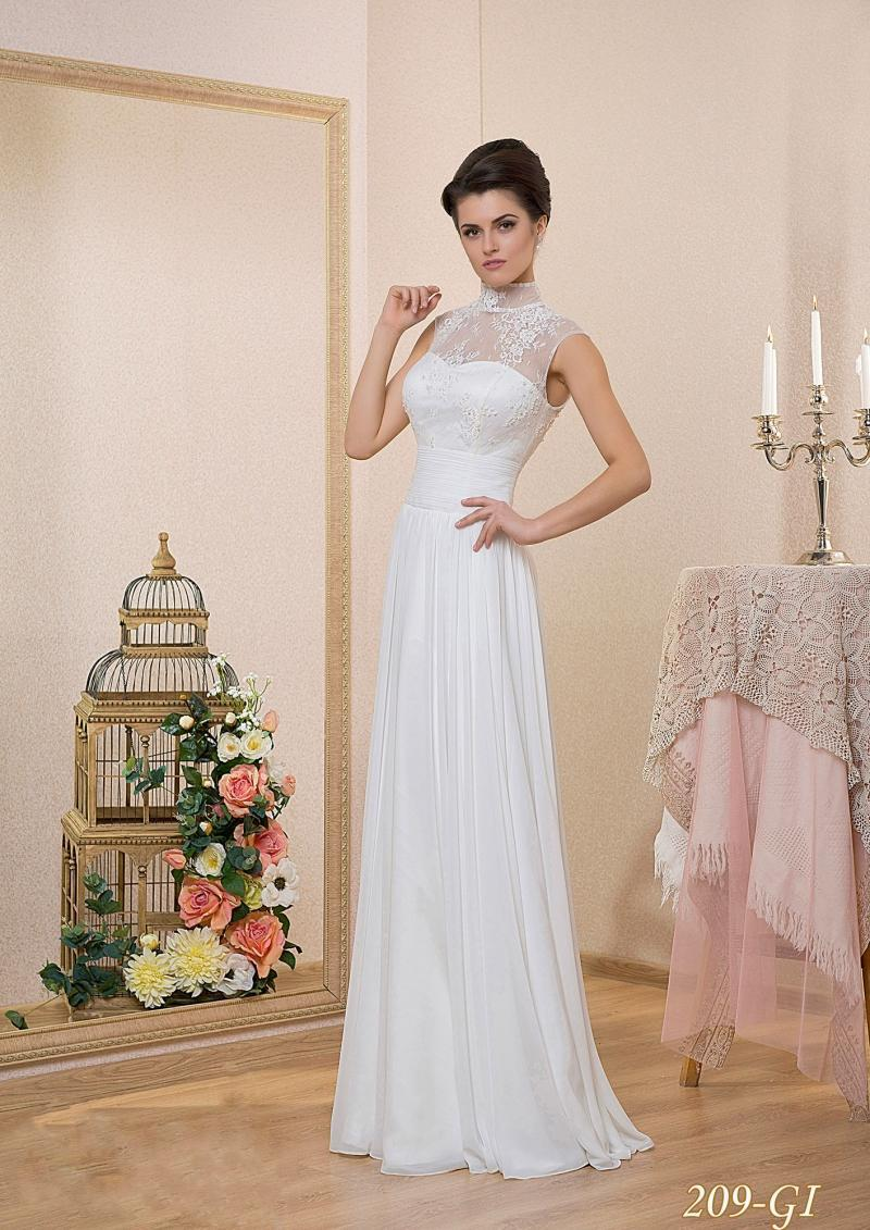 Wedding Dress Pentelei Dolce Vita 209-GI