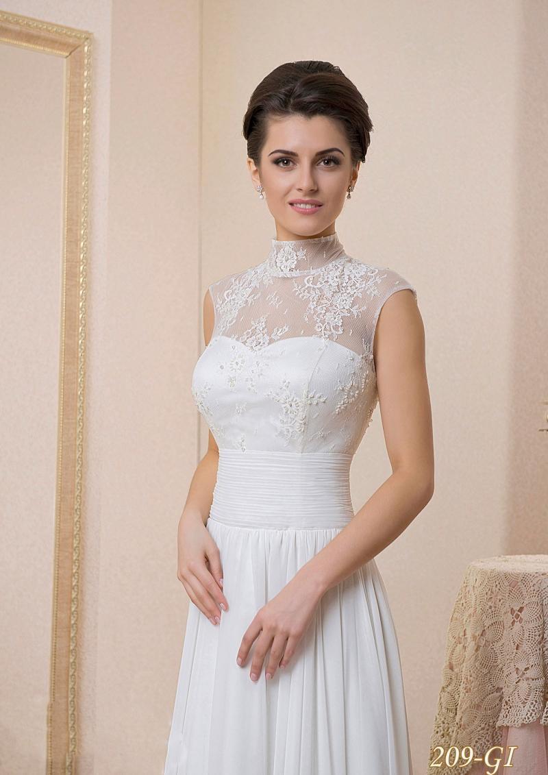 Свадебное платье Pentelei Dolce Vita 209-GI