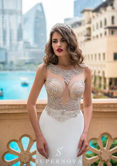 Свадебное платье Supernova SN-020-Zara