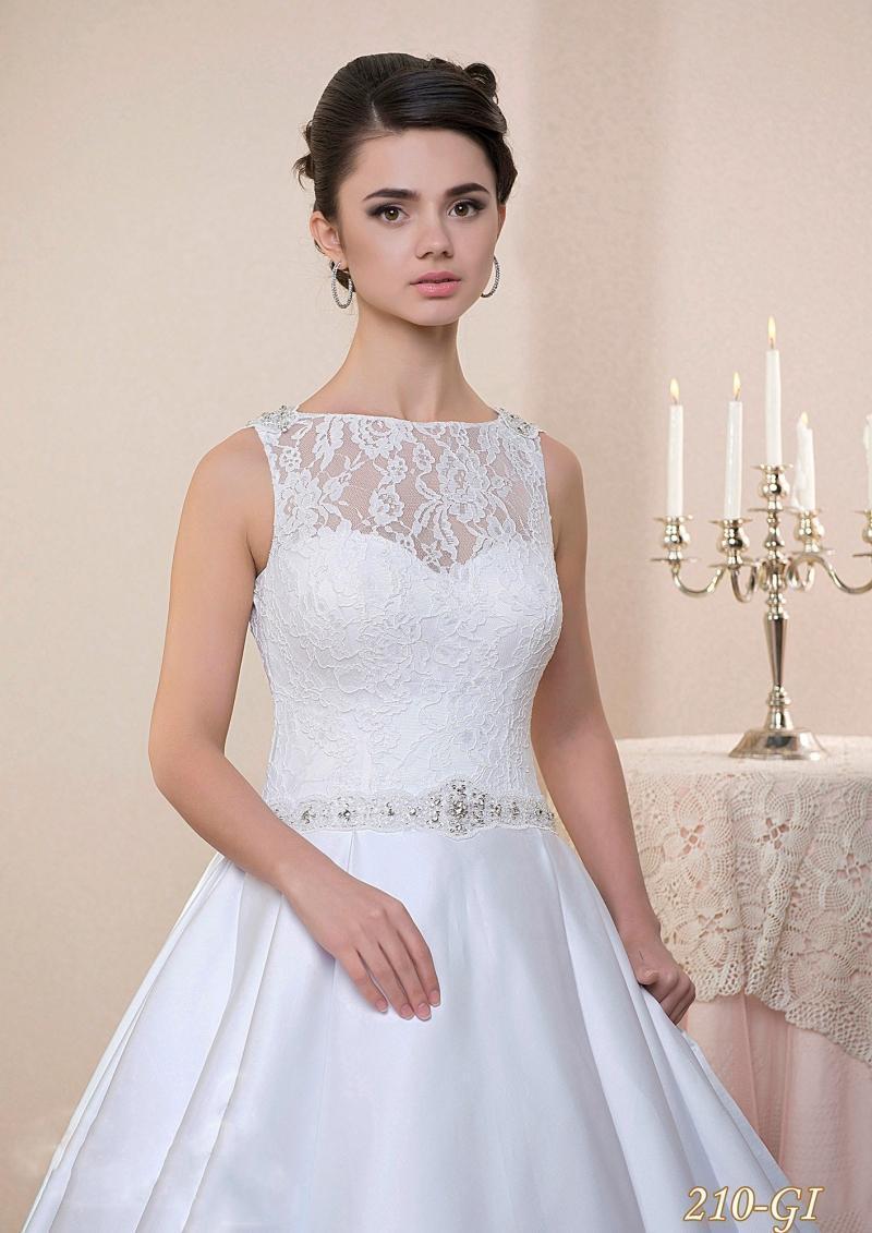 Свадебное платье Pentelei Dolce Vita 210-GI