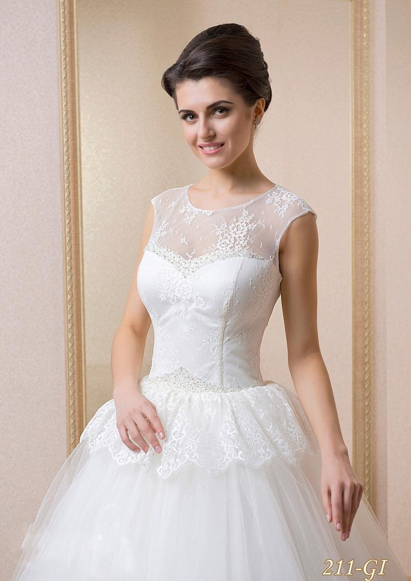 Свадебное платье Pentelei Dolce Vita 211-GI