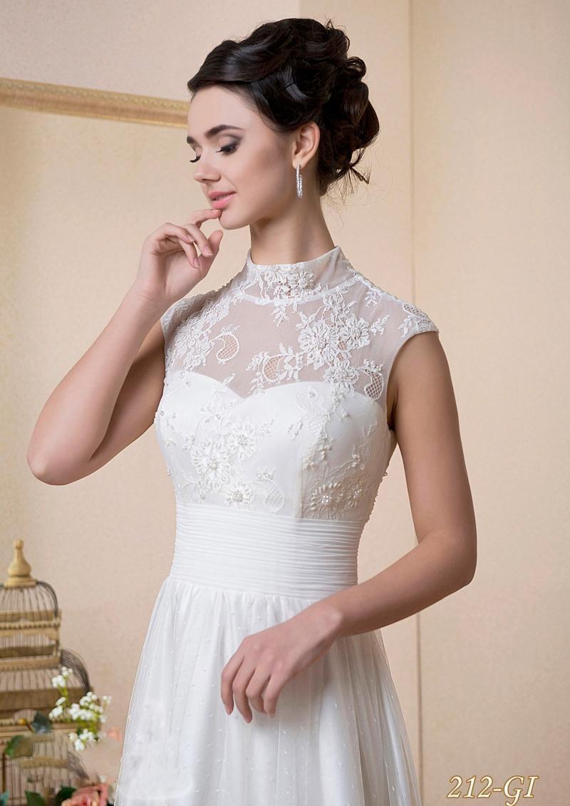 Свадебное платье Pentelei Dolce Vita 212-GI