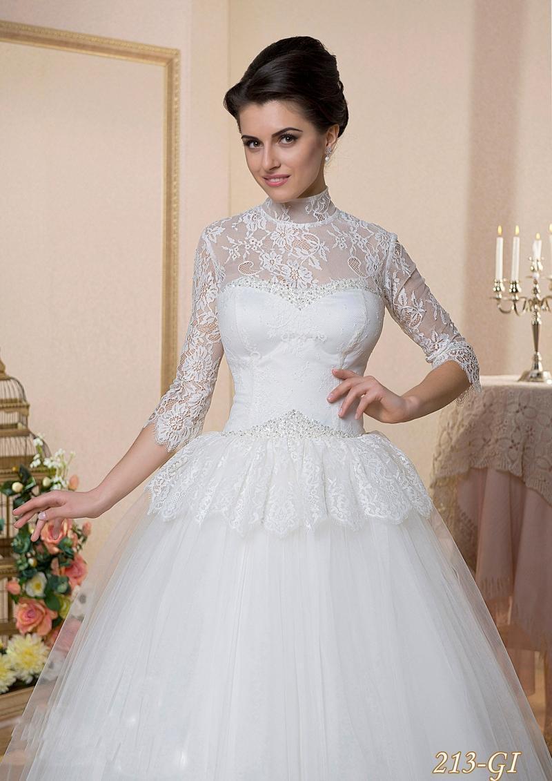Свадебное платье Pentelei Dolce Vita 213-GI