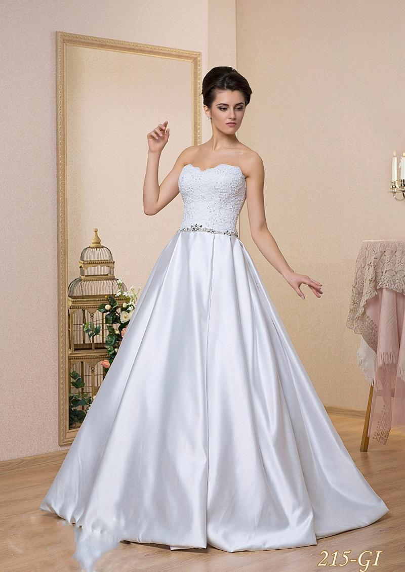 Wedding Dress Pentelei Dolce Vita 215-GI