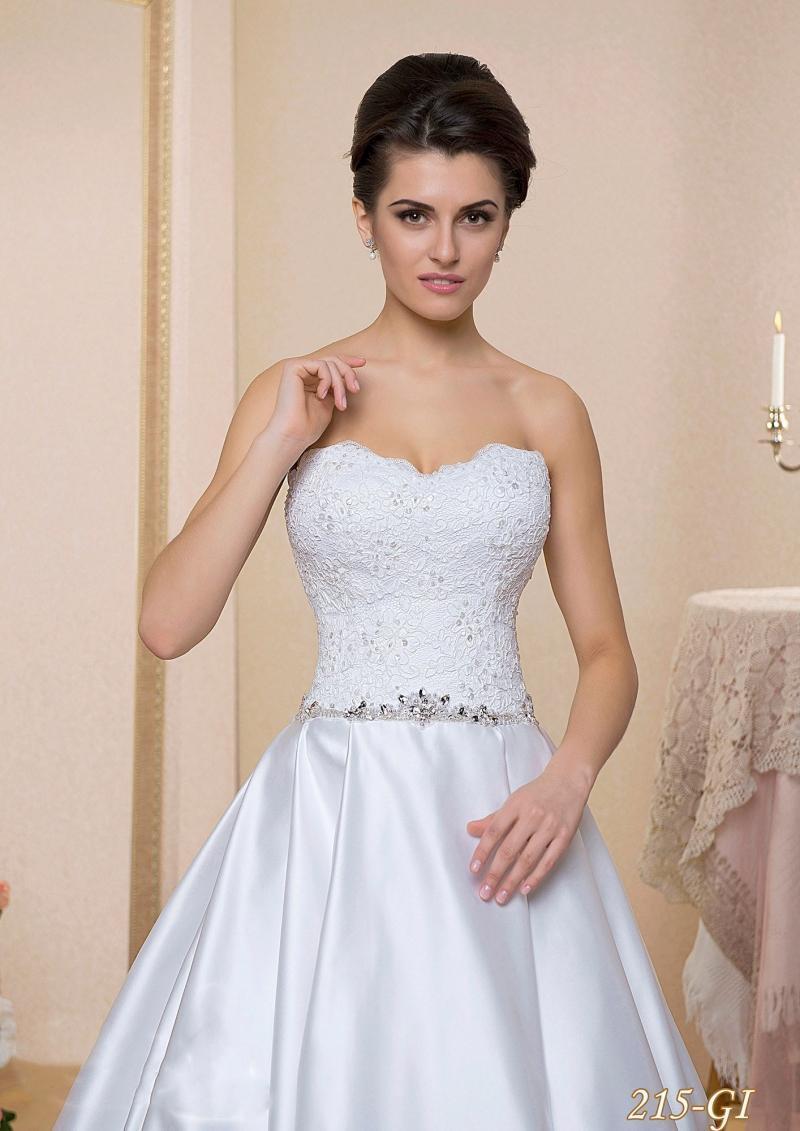 Свадебное платье Pentelei Dolce Vita 215-GI