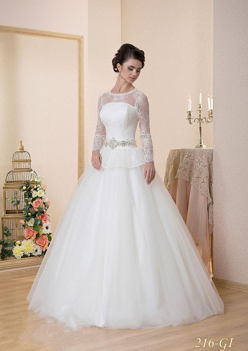 Свадебное платье Pentelei Dolce Vita 216-GI