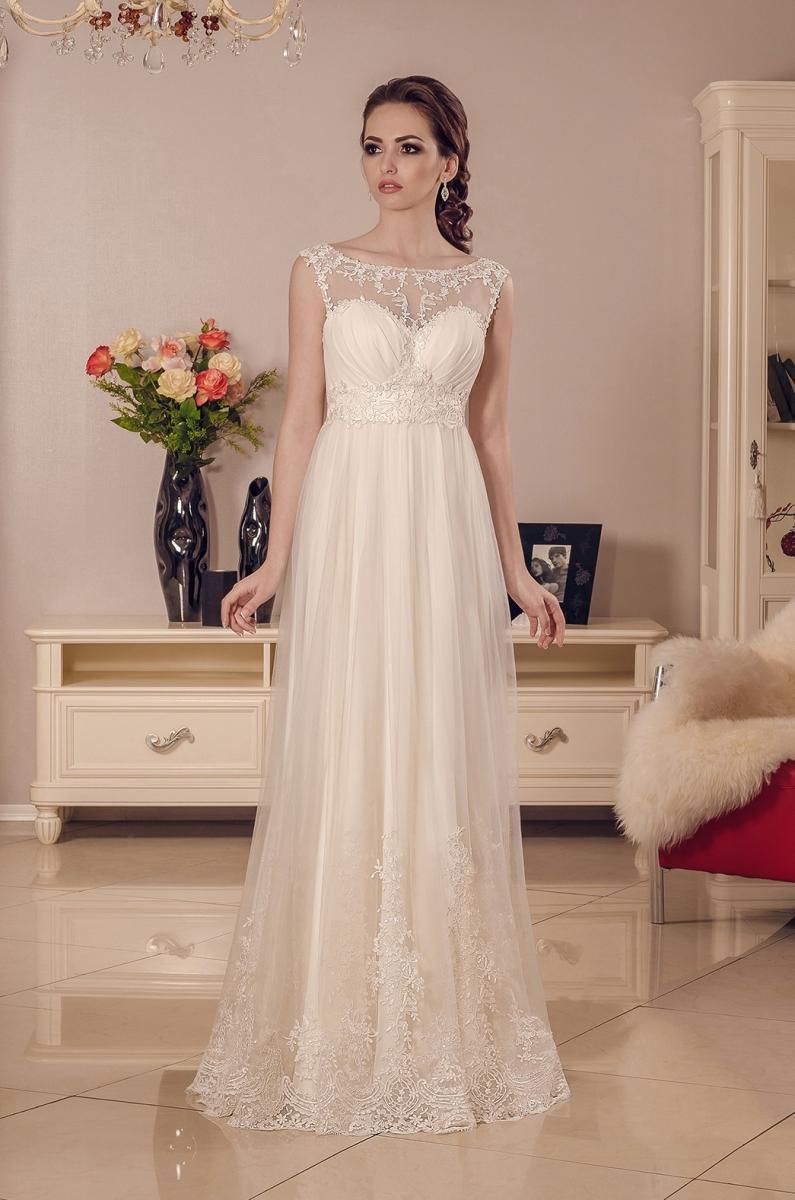 Suknia ślubna Lady Vlady 2160