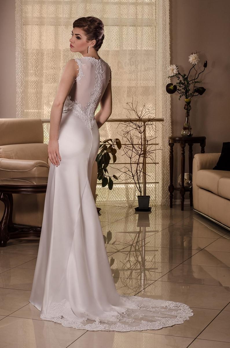 Suknia ślubna Lady Vlady 2161