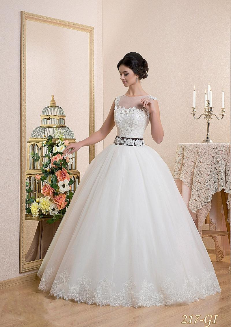 Wedding Dress Pentelei Dolce Vita 217-GI