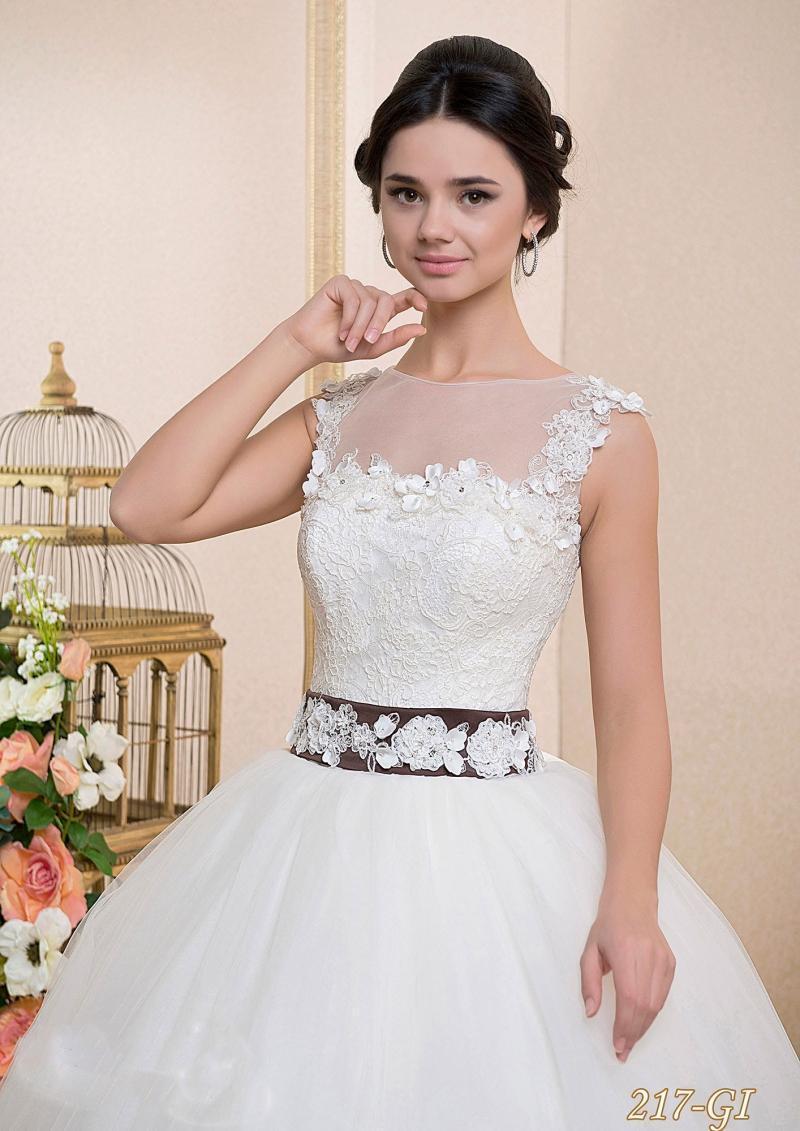 Свадебное платье Pentelei Dolce Vita 217-GI
