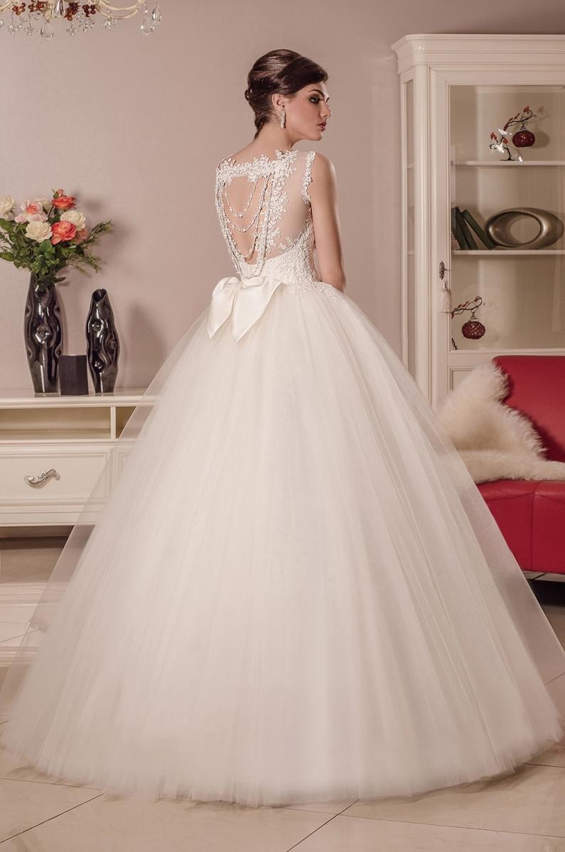 Suknia ślubna Lady Vlady 2171