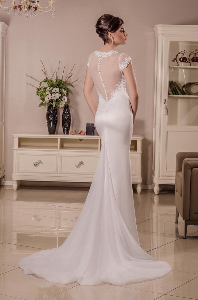 Suknia ślubna Lady Vlady 2173