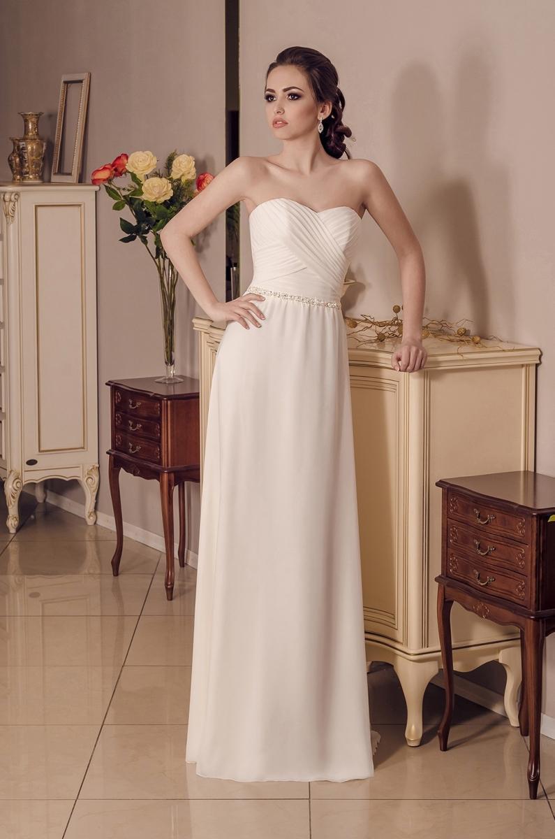 Suknia ślubna Lady Vlady 2199