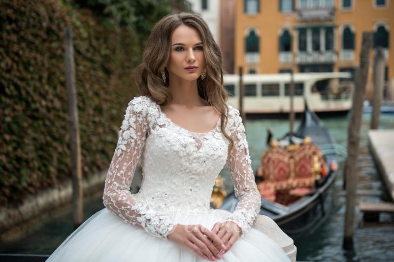 Свадебное платье Pentelei 2201
