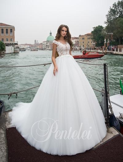 Wedding Dress Pentelei 2205
