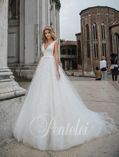 Wedding Dress Pentelei 2206
