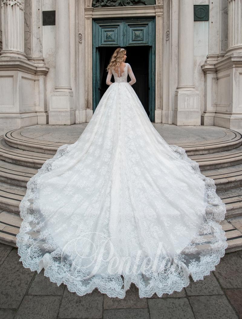 Robe de mariée Pentelei 2207