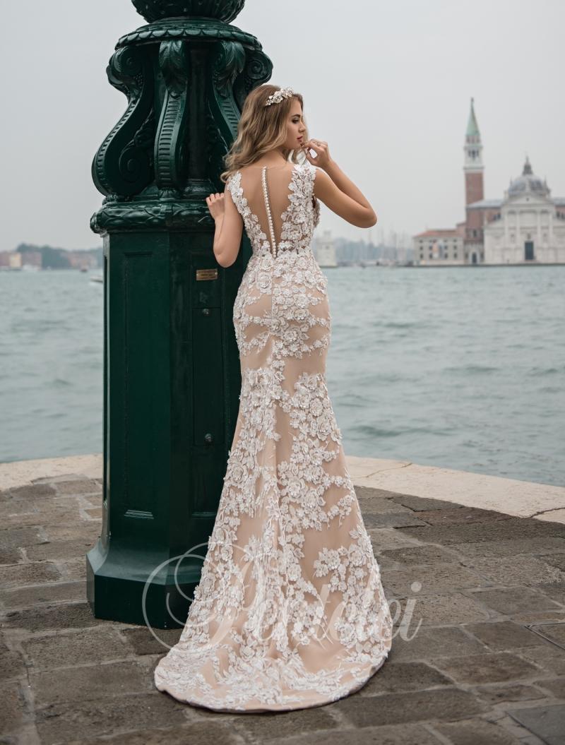 Свадебное платье Pentelei 2208