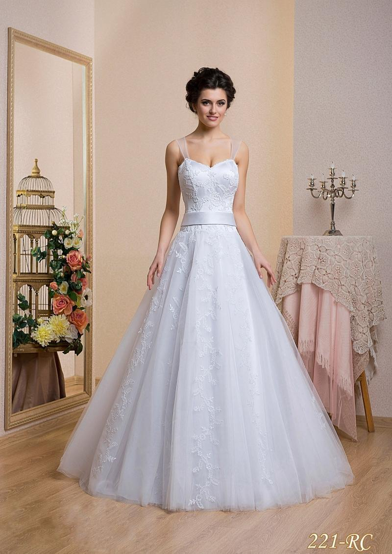 Wedding Dress Pentelei Dolce Vita 221-RC