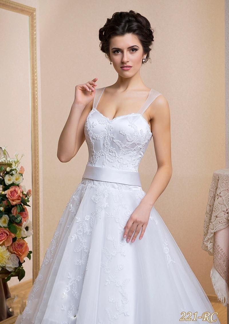 Свадебное платье Pentelei Dolce Vita 221-RC