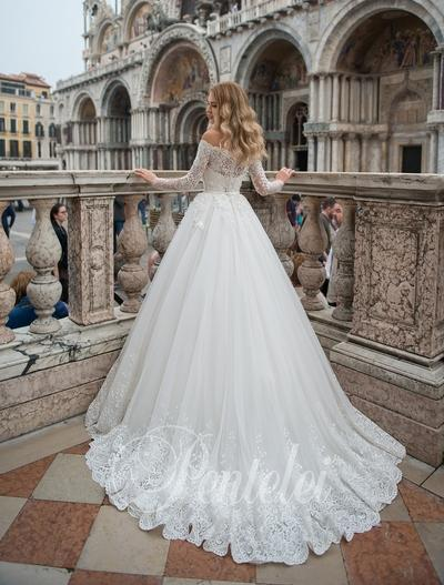 Wedding Dress Pentelei 2210