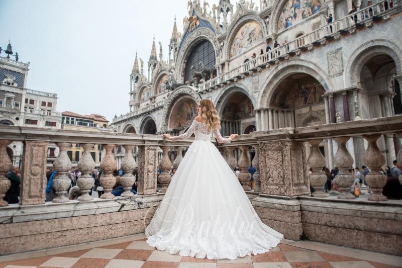 Свадебное платье Pentelei 2210