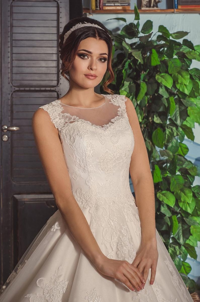 Suknia ślubna Lady Vlady 2212