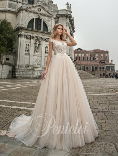 Wedding Dress Pentelei 2212