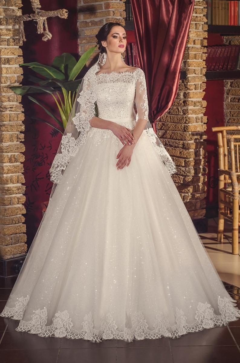 Suknia ślubna Lady Vlady 2213