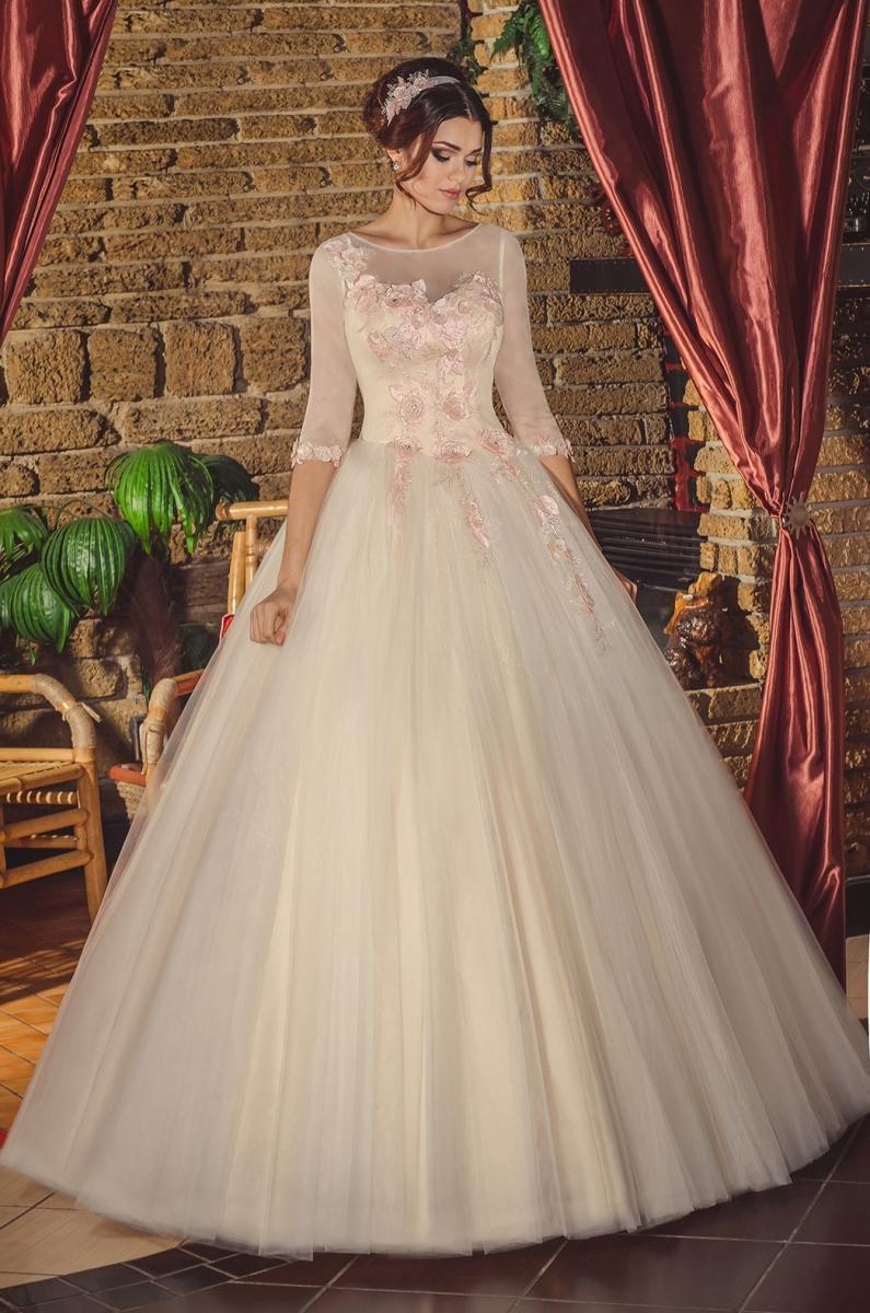 Suknia ślubna Lady Vlady 2214