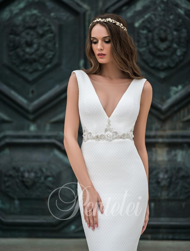 Wedding Dress Pentelei 2214