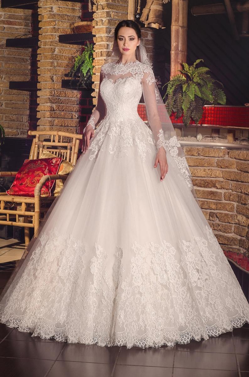 Suknia ślubna Lady Vlady 2215