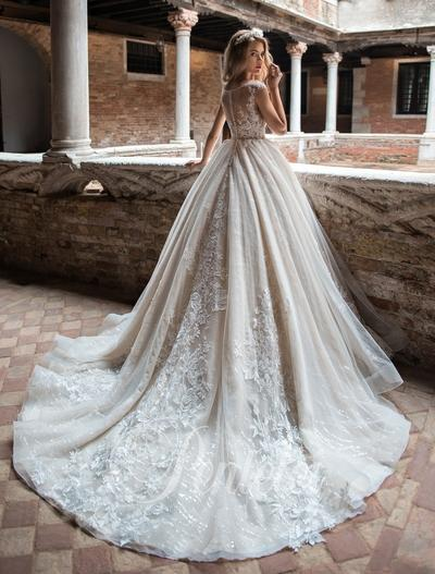 Vestido de novia Pentelei 2215