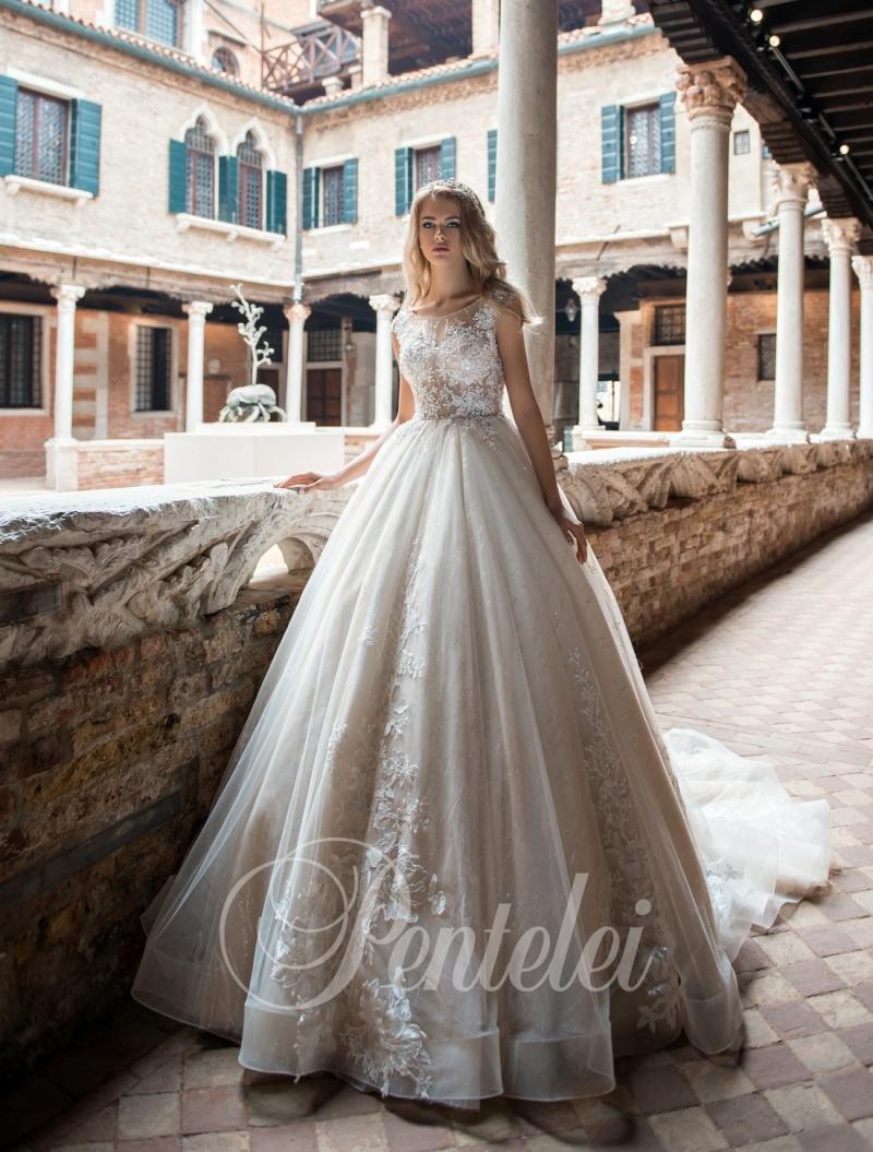 Свадебное платье Pentelei 2215