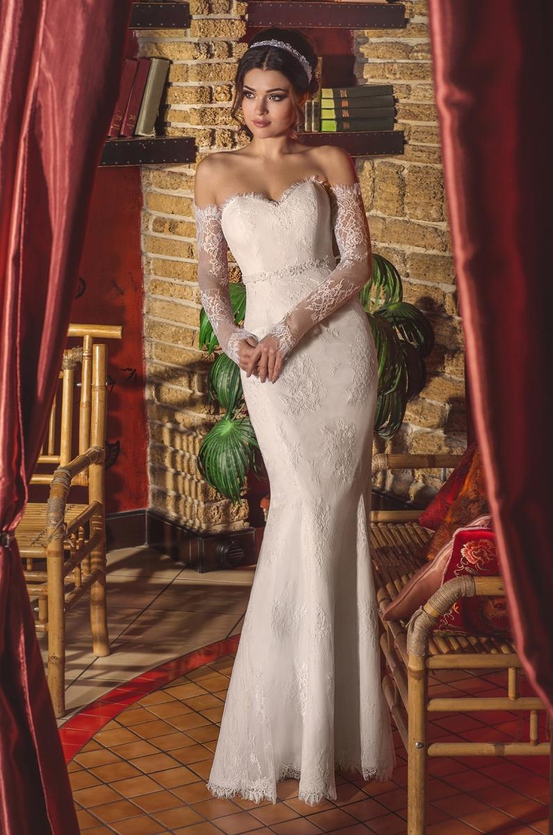 Suknia ślubna Lady Vlady 2216