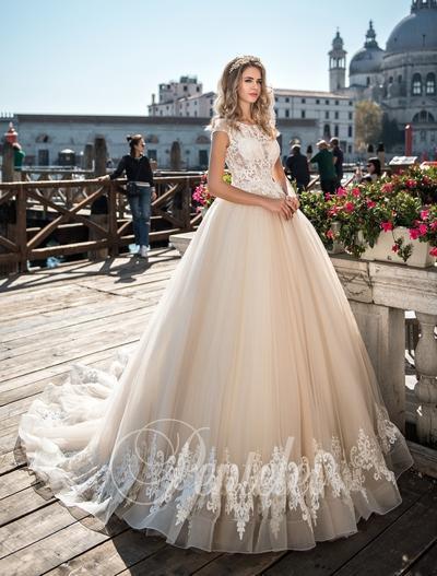 Свадебное платье Pentelei 2216