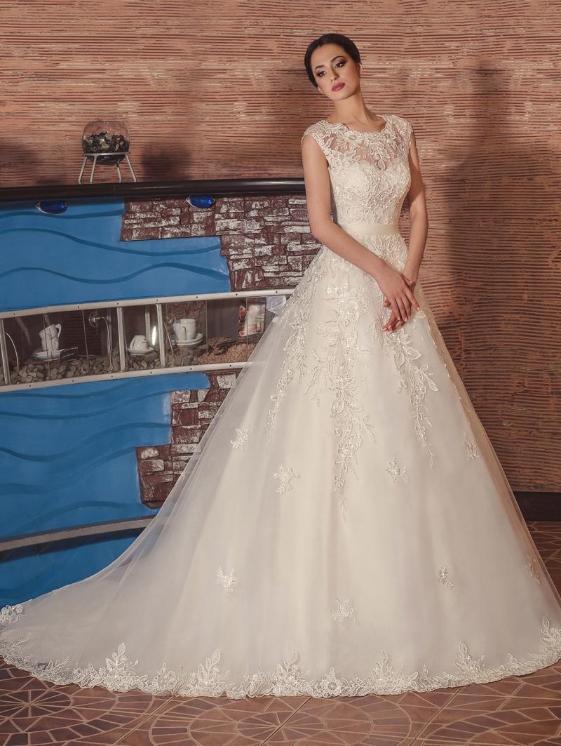 Suknia ślubna Lady Vlady 2217