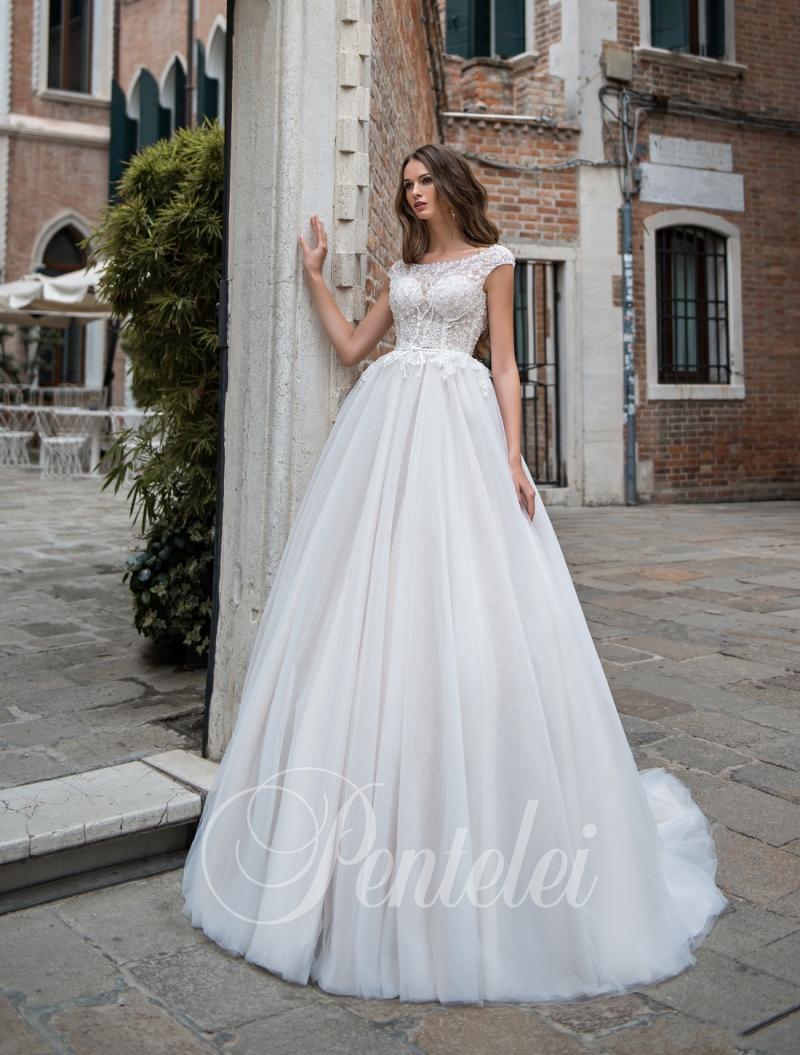 Brautkleid Pentelei 2217