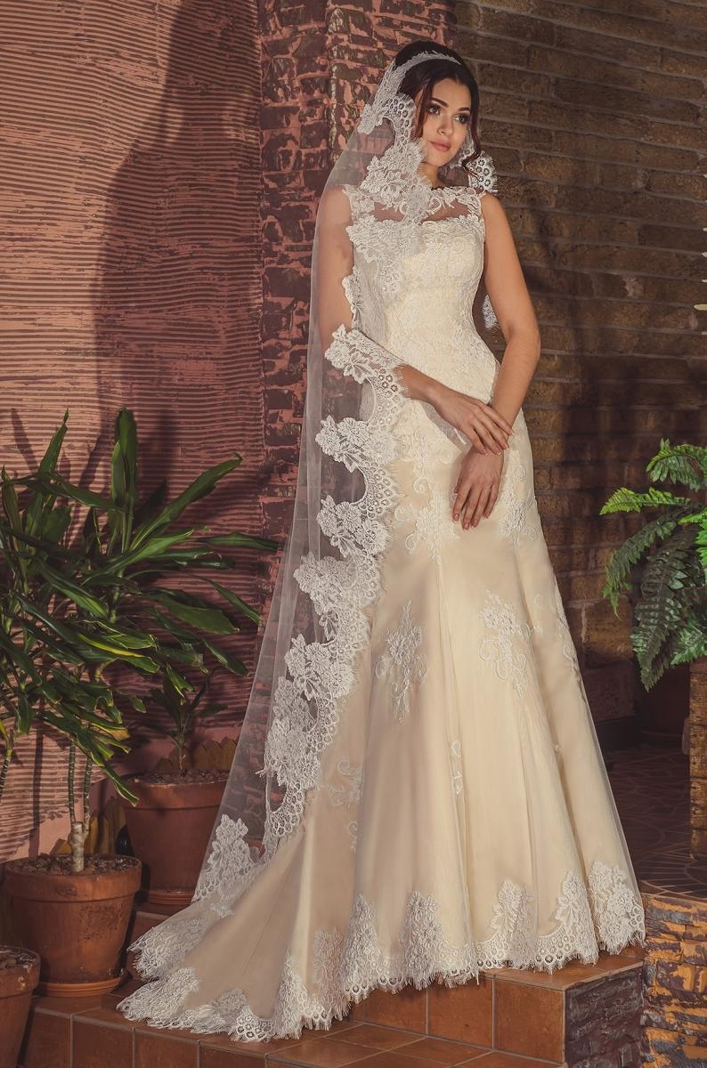 Suknia ślubna Lady Vlady 2218